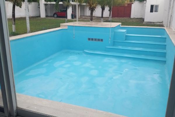 Foto de casa en venta en  , tamanché, mérida, yucatán, 2639970 No. 05