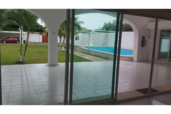 Foto de casa en venta en  , tamanché, mérida, yucatán, 2639970 No. 07