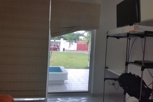Foto de casa en venta en  , tamanché, mérida, yucatán, 2639970 No. 10