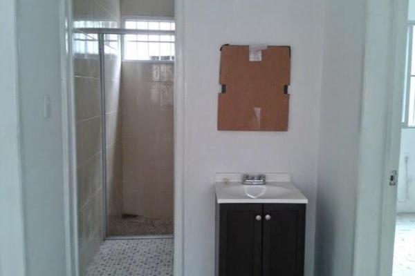 Foto de departamento en renta en xhelha 10, supermanzana 22 centro, benito juárez, quintana roo, 0 No. 06