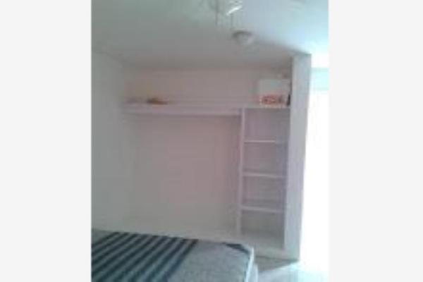 Foto de departamento en renta en xhelha 10, supermanzana 27, benito juárez, quintana roo, 15365869 No. 04