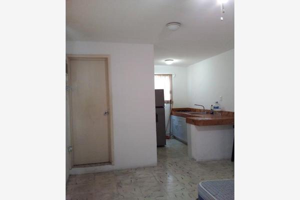 Foto de departamento en renta en xhelha 10, supermanzana 27, benito juárez, quintana roo, 15365869 No. 05