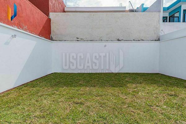 Foto de casa en venta en xico , coatepec centro, coatepec, veracruz de ignacio de la llave, 20707843 No. 08
