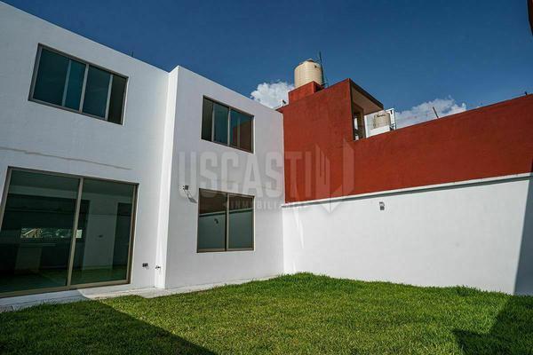 Foto de casa en venta en xico , coatepec centro, coatepec, veracruz de ignacio de la llave, 20707843 No. 10