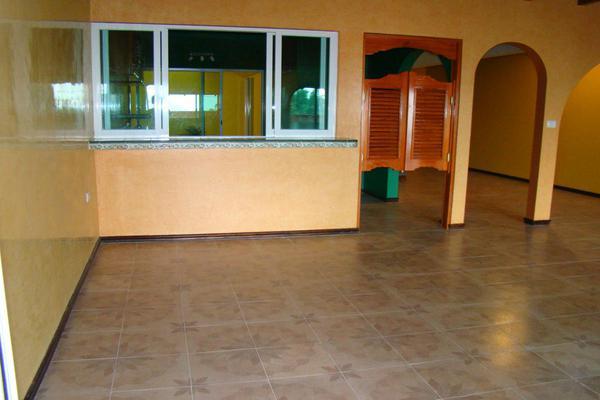 Foto de casa en venta en  , xico, xico, veracruz de ignacio de la llave, 12567692 No. 04