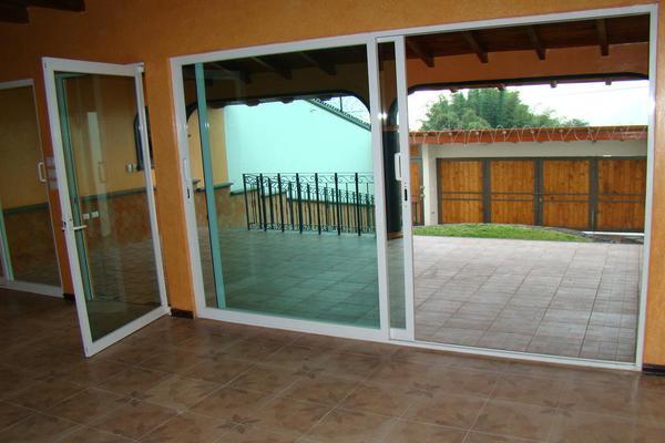 Foto de casa en venta en  , xico, xico, veracruz de ignacio de la llave, 12567692 No. 05