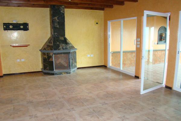 Foto de casa en venta en  , xico, xico, veracruz de ignacio de la llave, 12567692 No. 06