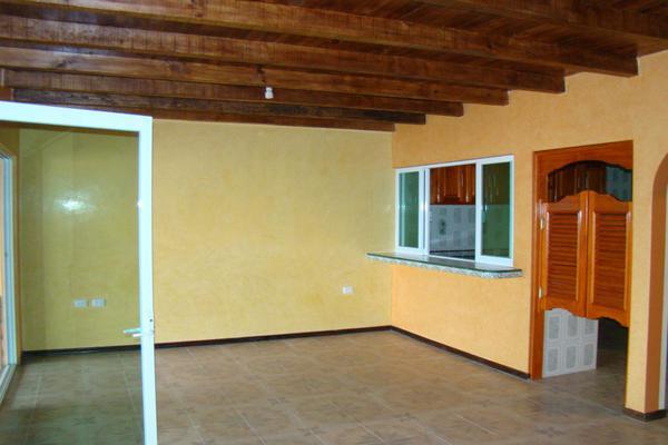 Foto de casa en venta en  , xico, xico, veracruz de ignacio de la llave, 12567692 No. 07