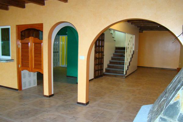 Foto de casa en venta en  , xico, xico, veracruz de ignacio de la llave, 12567692 No. 08