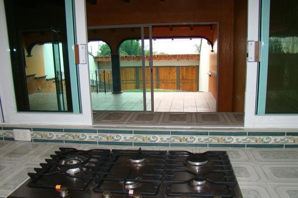 Foto de casa en venta en  , xico, xico, veracruz de ignacio de la llave, 12567692 No. 09