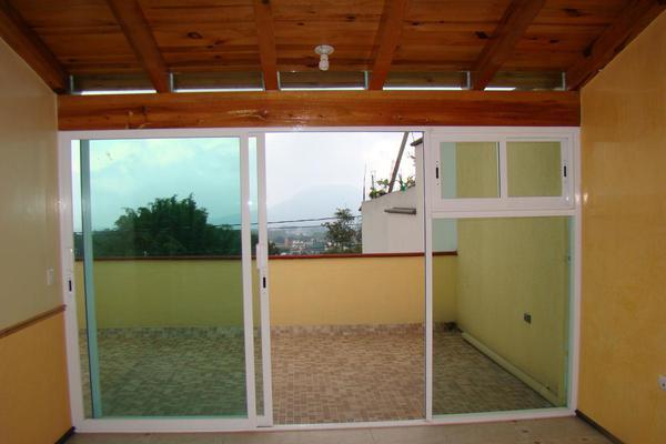 Foto de casa en venta en  , xico, xico, veracruz de ignacio de la llave, 12567692 No. 17