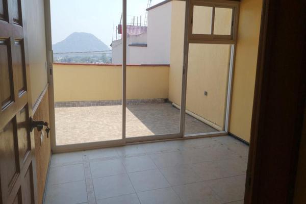 Foto de casa en venta en  , xico, xico, veracruz de ignacio de la llave, 12567692 No. 20
