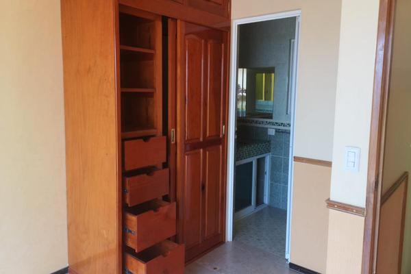 Foto de casa en venta en  , xico, xico, veracruz de ignacio de la llave, 12567692 No. 21