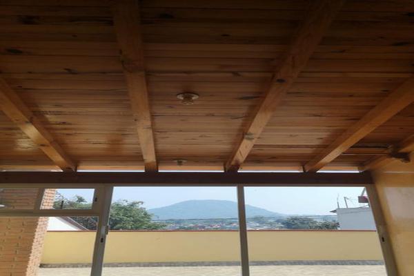Foto de casa en venta en  , xico, xico, veracruz de ignacio de la llave, 12567692 No. 24