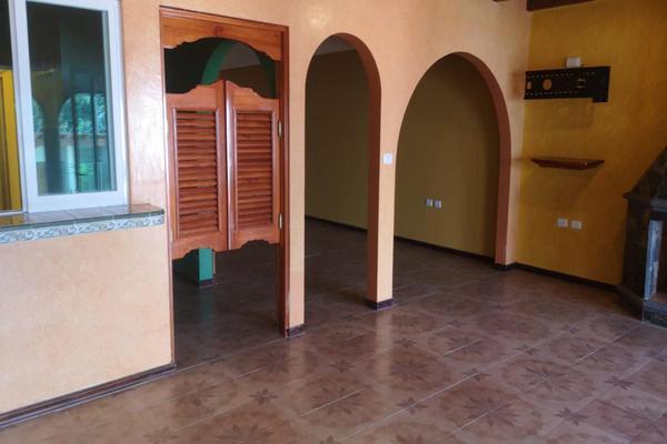 Foto de casa en venta en  , xico, xico, veracruz de ignacio de la llave, 12567692 No. 28