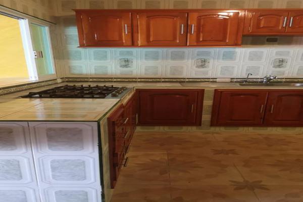 Foto de casa en venta en  , xico, xico, veracruz de ignacio de la llave, 12567692 No. 30