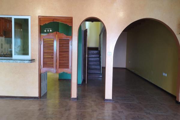 Foto de casa en venta en  , xico, xico, veracruz de ignacio de la llave, 12567692 No. 32
