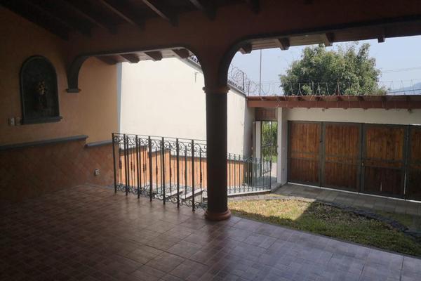 Foto de casa en venta en  , xico, xico, veracruz de ignacio de la llave, 12567692 No. 34