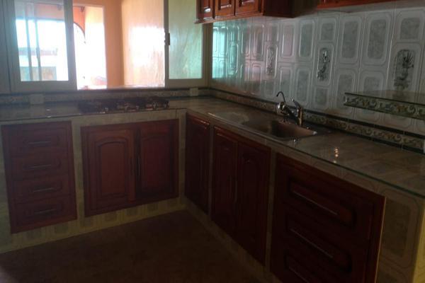Foto de casa en venta en  , xico, xico, veracruz de ignacio de la llave, 12567692 No. 35