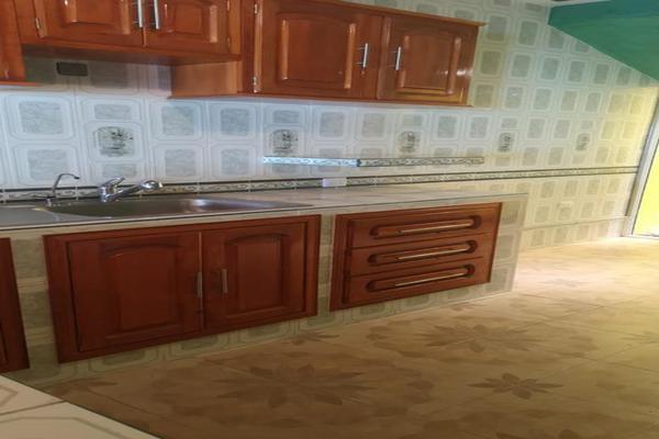 Foto de casa en venta en  , xico, xico, veracruz de ignacio de la llave, 12567692 No. 36