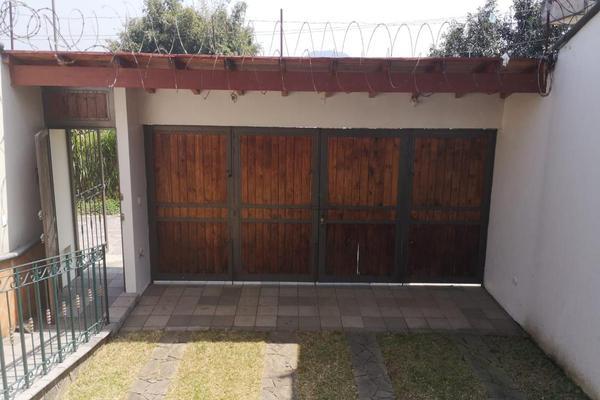 Foto de casa en venta en  , xico, xico, veracruz de ignacio de la llave, 12567692 No. 37