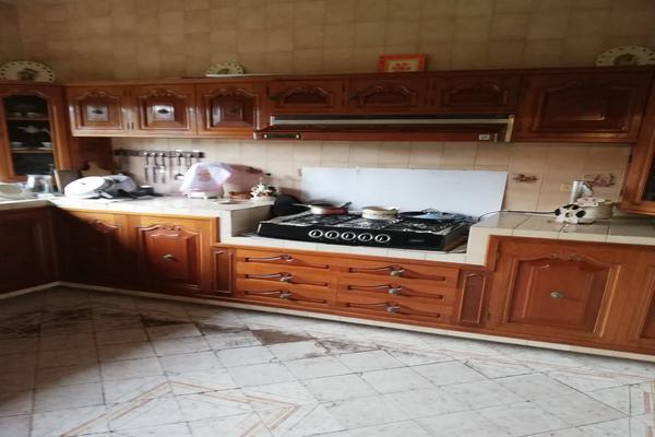 Foto de casa en venta en  , xico, xico, veracruz de ignacio de la llave, 18844928 No. 04