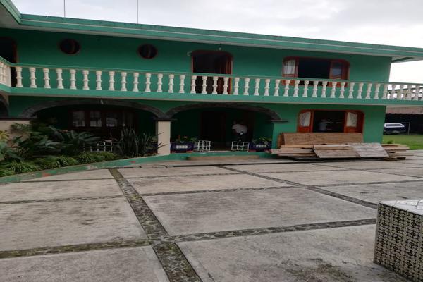 Foto de casa en venta en  , xico, xico, veracruz de ignacio de la llave, 18844928 No. 05