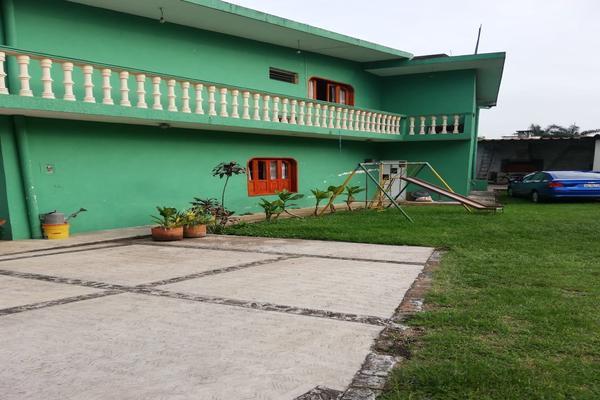 Foto de casa en venta en  , xico, xico, veracruz de ignacio de la llave, 18844928 No. 07