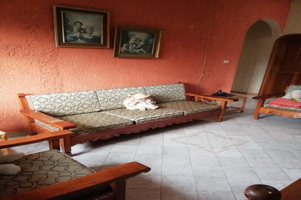 Foto de casa en venta en  , xico, xico, veracruz de ignacio de la llave, 18844928 No. 09