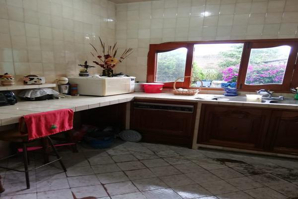 Foto de casa en venta en  , xico, xico, veracruz de ignacio de la llave, 18844928 No. 10
