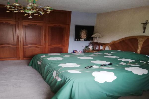 Foto de casa en venta en  , xico, xico, veracruz de ignacio de la llave, 18844928 No. 11