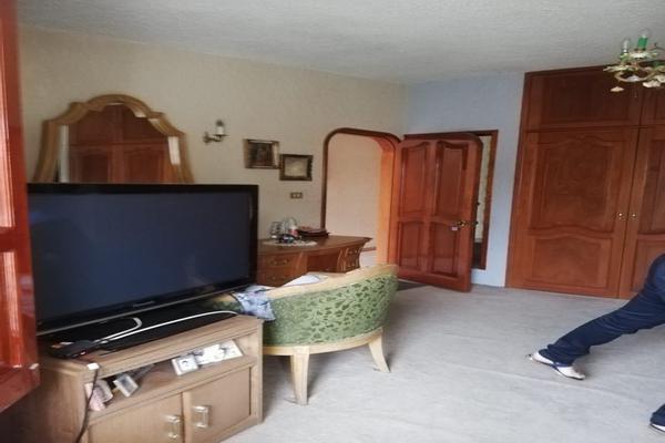 Foto de casa en venta en  , xico, xico, veracruz de ignacio de la llave, 18844928 No. 12