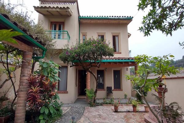 Foto de casa en venta en  , xico, xico, veracruz de ignacio de la llave, 19714633 No. 01