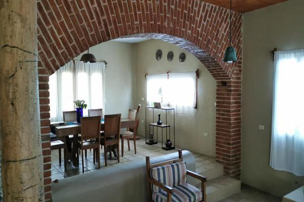 Foto de casa en venta en  , xico, xico, veracruz de ignacio de la llave, 19714633 No. 12