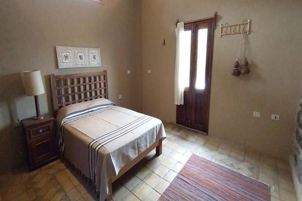 Foto de casa en venta en  , xico, xico, veracruz de ignacio de la llave, 19714633 No. 23
