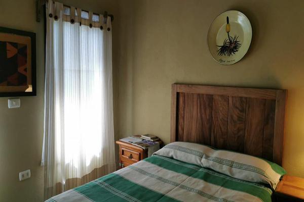 Foto de casa en venta en  , xico, xico, veracruz de ignacio de la llave, 19714633 No. 24
