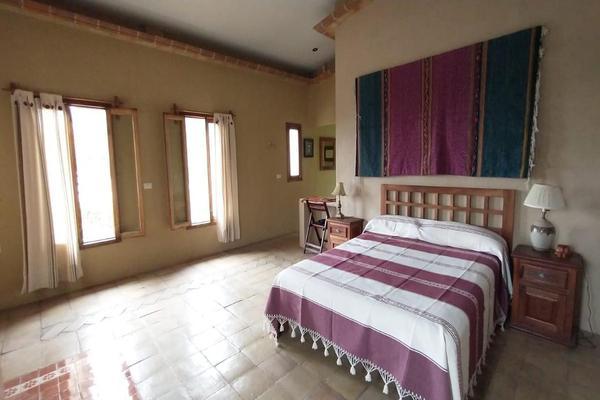 Foto de casa en venta en  , xico, xico, veracruz de ignacio de la llave, 19714633 No. 25