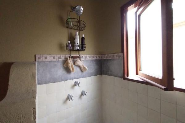 Foto de casa en venta en  , xico, xico, veracruz de ignacio de la llave, 19714633 No. 32