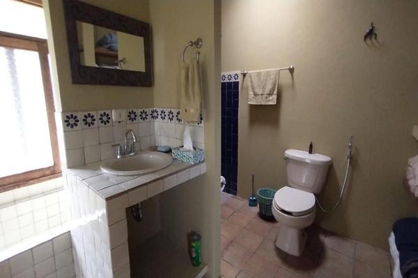 Foto de casa en venta en  , xico, xico, veracruz de ignacio de la llave, 19714633 No. 34