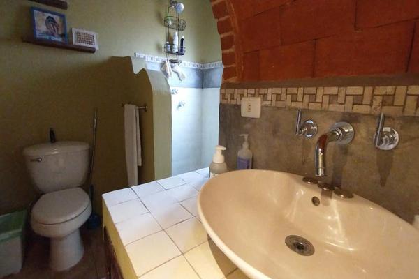 Foto de casa en venta en  , xico, xico, veracruz de ignacio de la llave, 19714633 No. 35