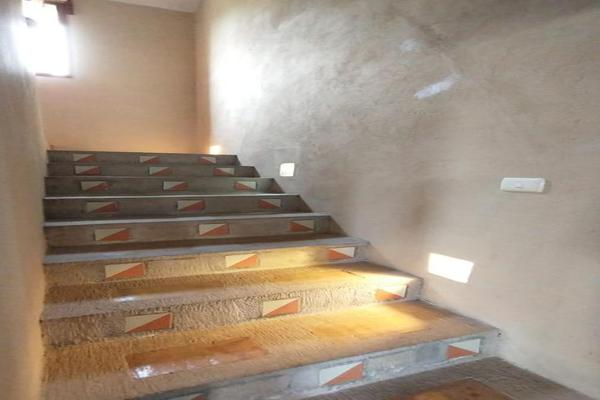 Foto de casa en venta en  , xico, xico, veracruz de ignacio de la llave, 19714633 No. 38