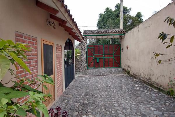 Foto de casa en venta en  , xico, xico, veracruz de ignacio de la llave, 19714633 No. 42