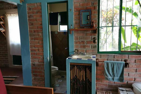 Foto de casa en venta en  , xico, xico, veracruz de ignacio de la llave, 19714633 No. 45