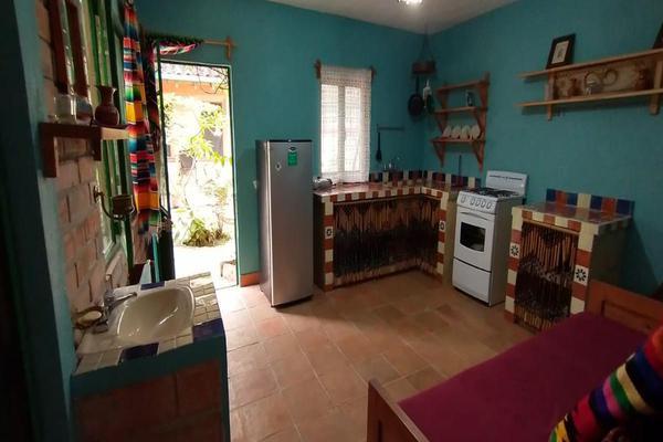Foto de casa en venta en  , xico, xico, veracruz de ignacio de la llave, 19714633 No. 47