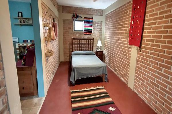 Foto de casa en venta en  , xico, xico, veracruz de ignacio de la llave, 19714633 No. 48