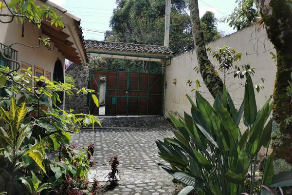 Foto de casa en venta en  , xico, xico, veracruz de ignacio de la llave, 19714633 No. 51