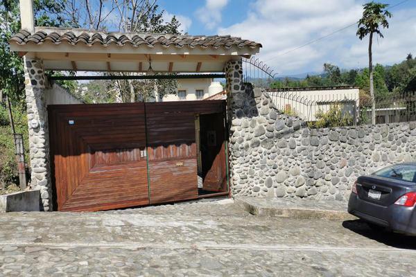 Foto de casa en venta en  , xico, xico, veracruz de ignacio de la llave, 19714633 No. 52