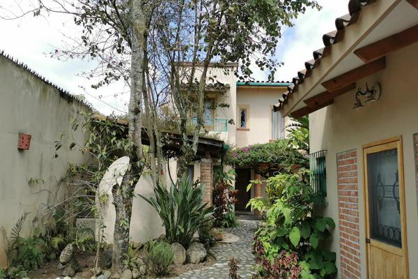 Foto de casa en venta en  , xico, xico, veracruz de ignacio de la llave, 19714633 No. 55