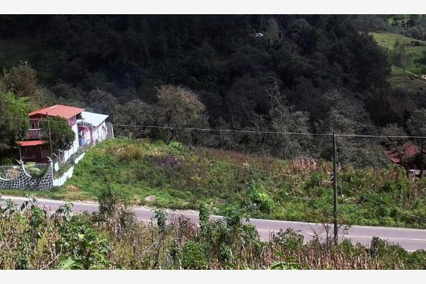 Foto de terreno habitacional en venta en  , xico, xico, veracruz de ignacio de la llave, 5915686 No. 04