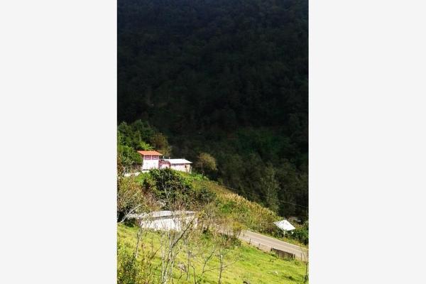 Foto de terreno habitacional en venta en  , xico, xico, veracruz de ignacio de la llave, 5915686 No. 08